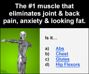 Unlock Hip Flexors - click here