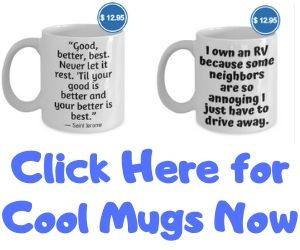 More Cool Mugs